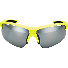 BBB Impulse BSG-52 Briller, matte neon yellow
